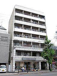 銀閣寺ハイツ[203号室号室]の外観