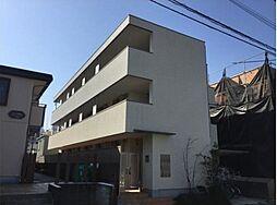 Wing湘南[1階]の外観