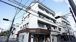 兵庫県神戸市長田区川西通5丁目の賃貸マンションの外観