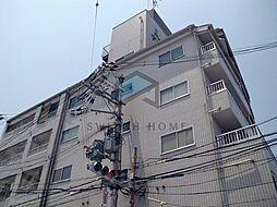 ハイツTERADA[5階]の外観
