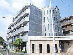 第3サンライズマンション[2階]の外観