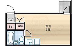 あびこ駅 2.5万円