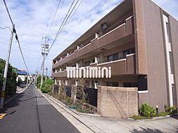 PARKSIDE KUNO[1階]の外観