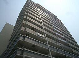 梅田エクセルハイツ[6階]の外観