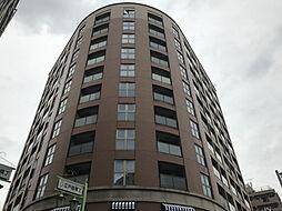 ラウンドタワーオペリア[10階]の外観