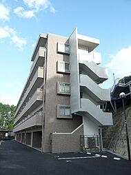 宮城県仙台市太白区向山3丁目の賃貸マンションの外観