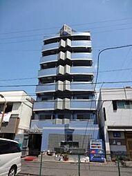 大阪府和泉市池上町1丁目の賃貸マンションの外観