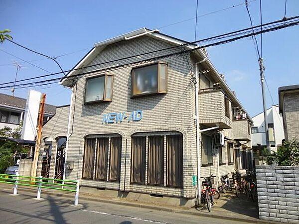 ニューアドハイツIII 2階の賃貸【東京都 / 国分寺市】