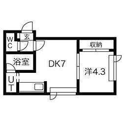 西28丁目駅 4.0万円