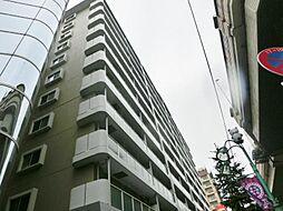 笹塚サンハイツ[1012号室]の外観