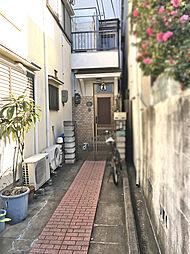 大阪市阿倍野区阿倍野元町