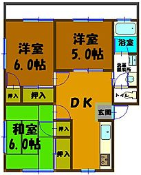 秩父駅 5.5万円
