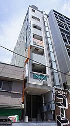 キヨミヤビル[701号室]の外観