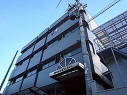 ウインライフ藤井寺[3階]の外観