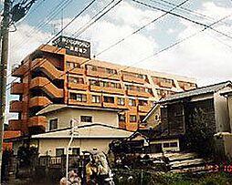 宮城県仙台市若林区表柴田町の賃貸マンションの外観