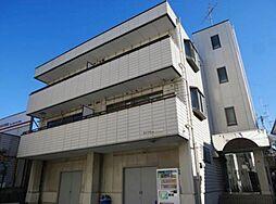 ライフピアモア元町[304号室]の外観