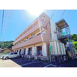 静岡県静岡市駿河区用宗5丁目の賃貸アパートの外観