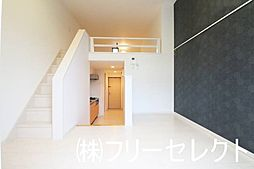 CASA・K[1階]の外観