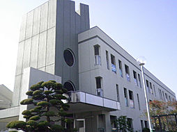 ビラキヨシ[1階]の外観