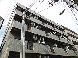 アベノ池田マンション[5階]の外観