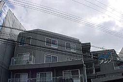 ナンノ第15号館[401号室]の外観