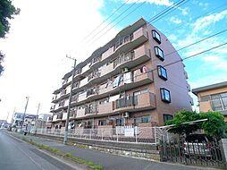 ピュアフィールド六高台[1階]の外観