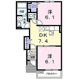 大在駅 4.2万円