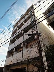 セントラル槙島[408号室]の外観
