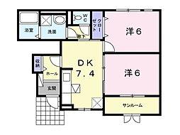 山陰本線 米子駅 バス11分 陰田下車 徒歩1分