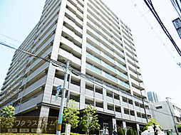 大阪府堺市堺区北花田口町2丁の賃貸マンションの外観