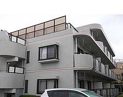 大倉山エステハイツ第5[101号室]の外観