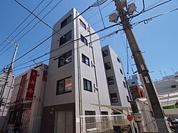 Agerate竹ノ塚[101号室]の外観