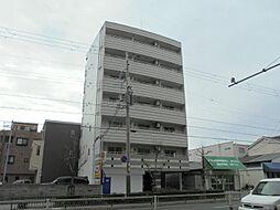 ラフォンテ中野[6階]の外観