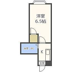 環状通東駅 2.2万円