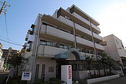 メゾン・ド・六甲パート3[1階]の外観