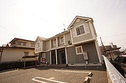 [テラスハウス] 兵庫県川西市大和西1丁目 の賃貸【/】の外観