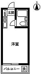 花小金井駅 3.0万円