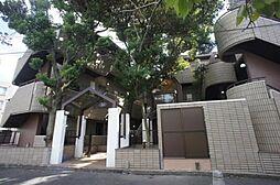 ユーコート鶴ヶ峰[W110号室]の外観