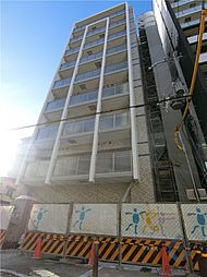 エスリード新大阪グランファースト[1006号室]の外観