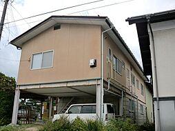 2254渡辺アパート(下野寺)[2階]の外観