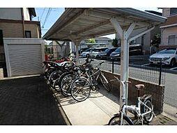 愛知県知多郡東浦町大字石浜字中央の賃貸アパートの外観