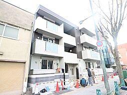 JYOHOKU欅STREET[203号室]の外観