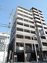 ベラジオ京都西大路[2階]の外観