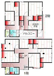 千石駅 2.5万円