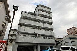 キャッスルバレー[6階]の外観