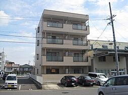 愛知県名古屋市北区中丸町2丁目の賃貸マンションの外観
