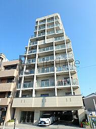 Kushige Gojo[414号室]の外観