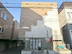 SKクレセントA[2階]の外観