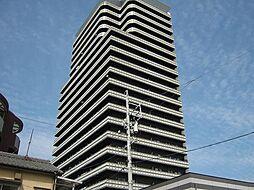 愛知県安城市相生町の賃貸マンションの外観