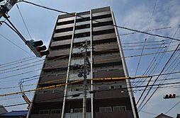 プライム松原[1階]の外観